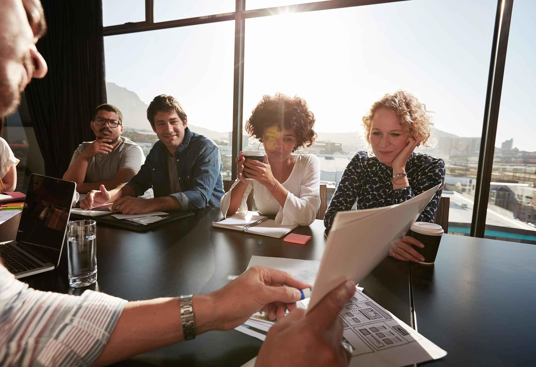 Workshop Entscheidungsfindungstraining – Treffen Sie Ihre besten Entscheidungen