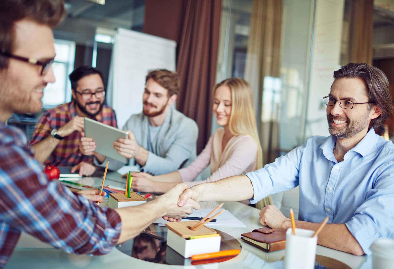 Entscheidungsfindungstraining – Entscheidungen am Arbeitsplatz