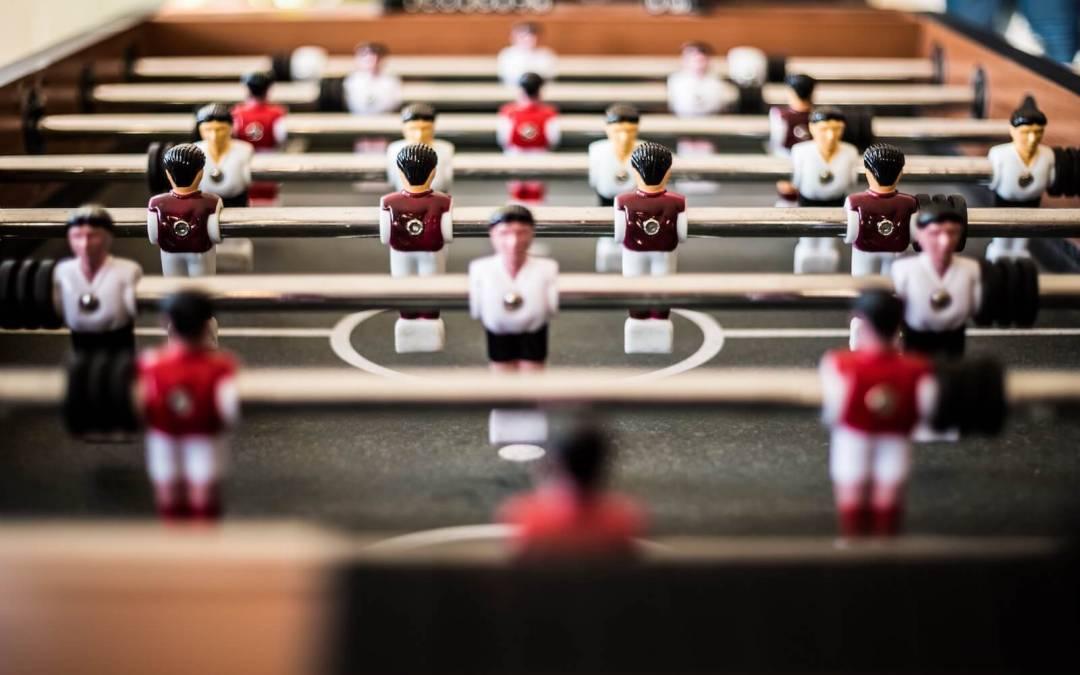 Die sechs wichtigsten Entscheidungstipps für Führungskräfte und Manager